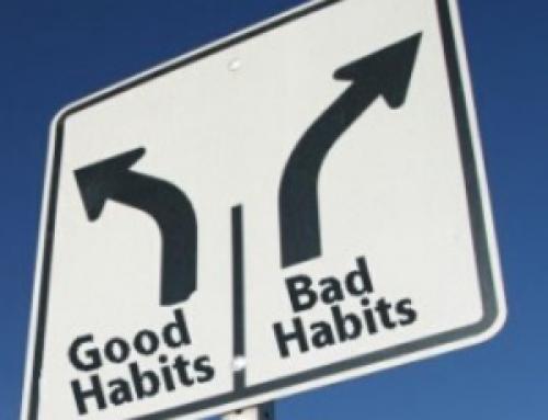 15 habitudes qui ruinent votre bonheur!
