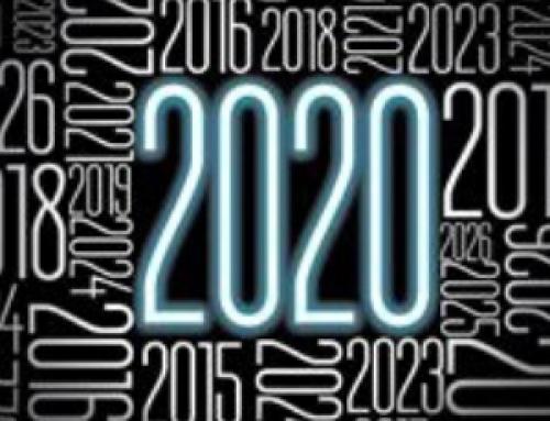 Très bonne année 2020.